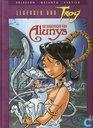 Comic Books - Zoektocht van Alunys, De - De zoektocht van Alunys
