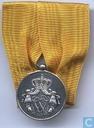Nederland Medaille voor langdurige, eerlijke en trouwe dienst
