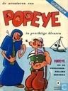 Popeye en de verschrikkelijke zeeheks