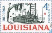 150th Anniversary of Louisiana Statehood
