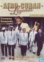 Afro Cuban Legends