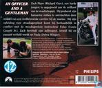 DVD / Vidéo / Blu-ray - VCD video CD - An Officer and a Gentleman