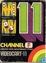 Fairchild Videocart 11
