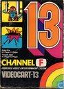 Fairchild Videocart 13