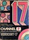 Fairchild Videocart 17