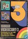 Fairchild Videocart 3