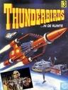 Thunderbirds ...in de ruimte