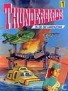 Thunderbirds ...in de gevarenzone