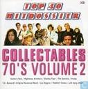 Platen en CD's - Diverse artiesten - Top 40 Hitdossier Collectables - 70's vol.2