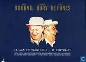 La Grande Vadrouille + Le Corniaud