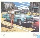 Ex-Libris BD et tirages - Ex-libris BD - La dernière danse
