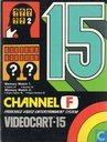 Fairchild Videocart 15