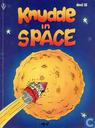 Knudde in space