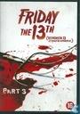 Friday the 13th 3 - Vendredi 13 - Le tueur du vendredi III