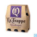 La Trappe Quadrupel Six Pack