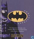 Batman adresboekje