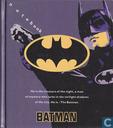 Batman notitieboekje
