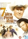 DVD / Video / Blu-ray - DVD - 7 Men From Now