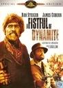 A Fistful of Dynamite / Il etai une fois la revolution