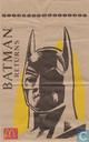 Papieren McDonald's Batman Returns zak