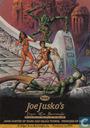 Trading cards - Joe Jusko's Edgar Rice Burroughs Collection 1 - John Carter of Mars and Dejah Thoris, Princess of Mars