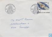 """Gent - Postzegelclub """"Het Volk"""" ACW"""