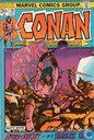 Conan the Barbarian 19