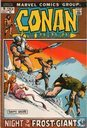 Conan the Barbarian 16