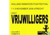 Divers - Holland animation film festival - Holland animation film festival