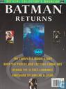 Batman Returns: official collector's magazine