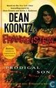 Frankenstein Prodigal Son