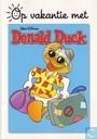 Op vakantie met Donald Duck