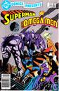 Superman Vs. The Omega Men