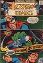 Superman's lost century!