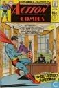The Self-Destruct Superman!