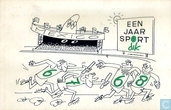 Een jaar sport 67 68