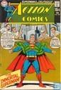 The Immortal Superman!