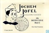 Jochem Jofel als detective 2