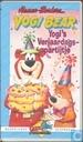 Yogi's verjaardags-partijtje