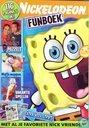 Nickelodeon Funboek 2009