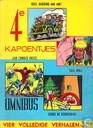 4e Kapoentjes Omnibus