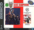 Ajax kampioen! - UEFA Champions League 1995