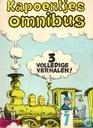 Kapoentjes Omnibus 7