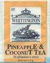 20 PineapplE & CoconuT TeA