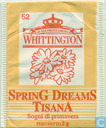 52 SprinG DreamS TisanA