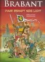 Brabant, daar brandt nog licht