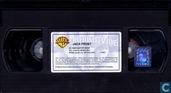 DVD / Video / Blu-ray - VHS video tape - Jack Frost