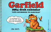 Life according to Garfield