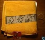 Kuifje - Handdoek