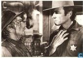 Filmkaart Clint Eastwood Hang em High